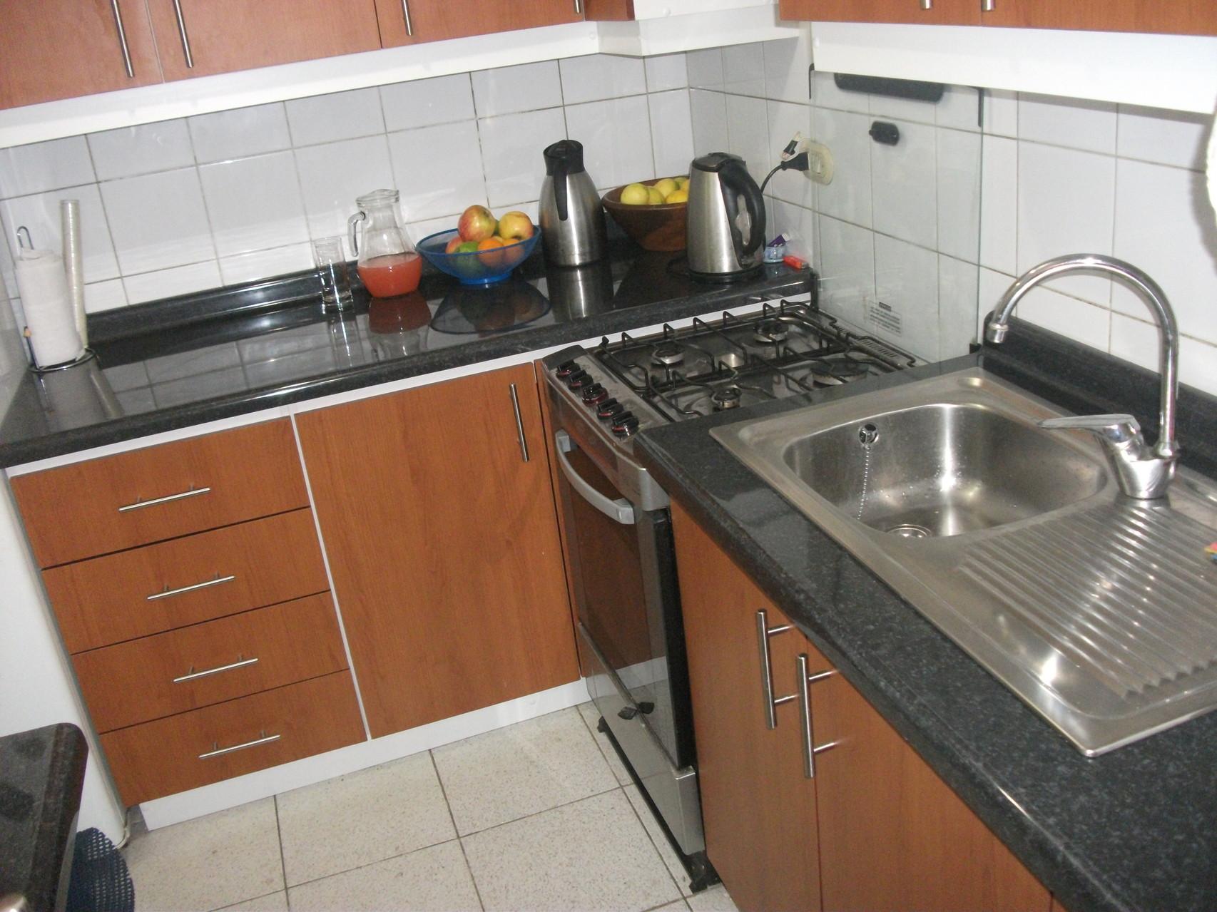 Cocina moderna isabel mr muebles modulares para hogar for Muebles de cocina modulares
