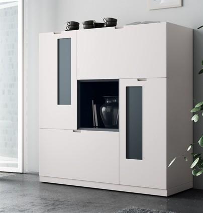 Muebles de comedor alacenas mr muebles modulares para for Alacenas de cocina modernas
