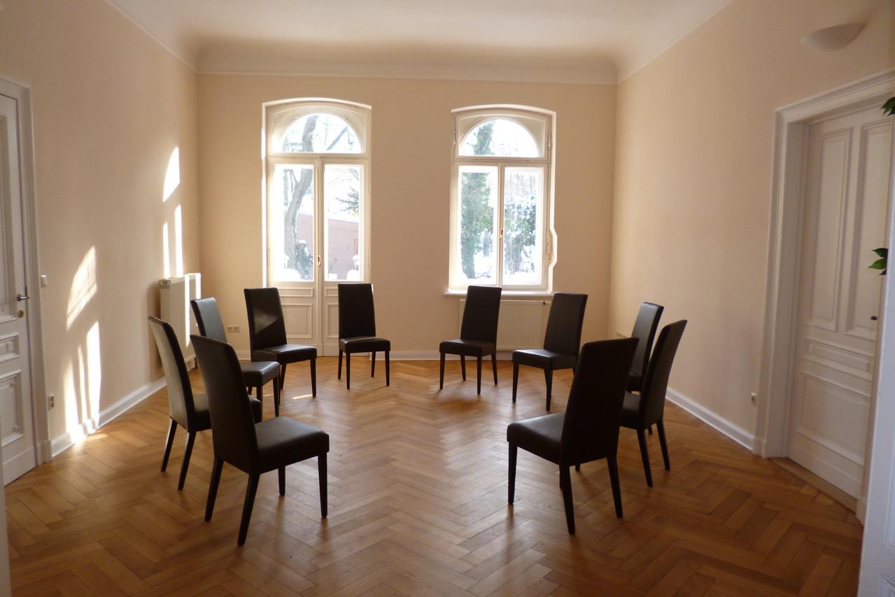 Entdecken Sie Villa Ingrid Als Einen Ort An Dem Ruhe Innere Kraft Und Klarheit Finden