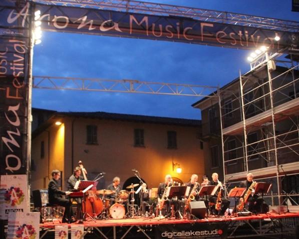 Jw Orchestra Arona Music Festival