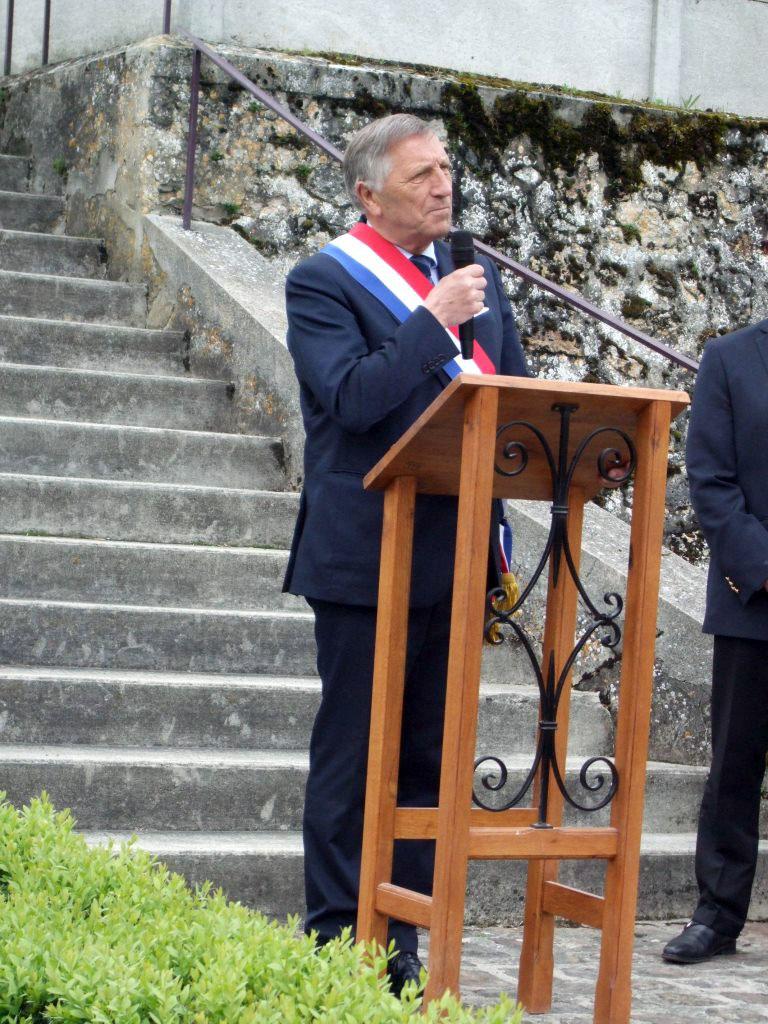 Jacques Krabal, Député de l'Aisne