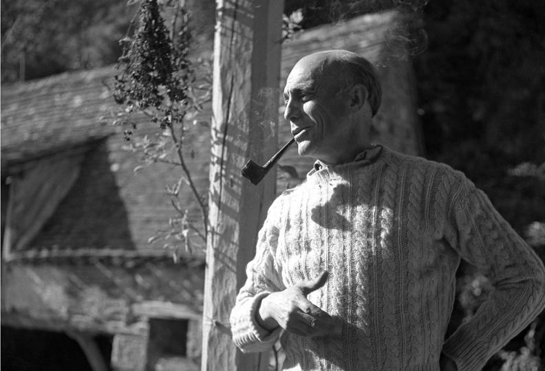 Jean Lurçat © Fondation Jean et Simone Lurçat