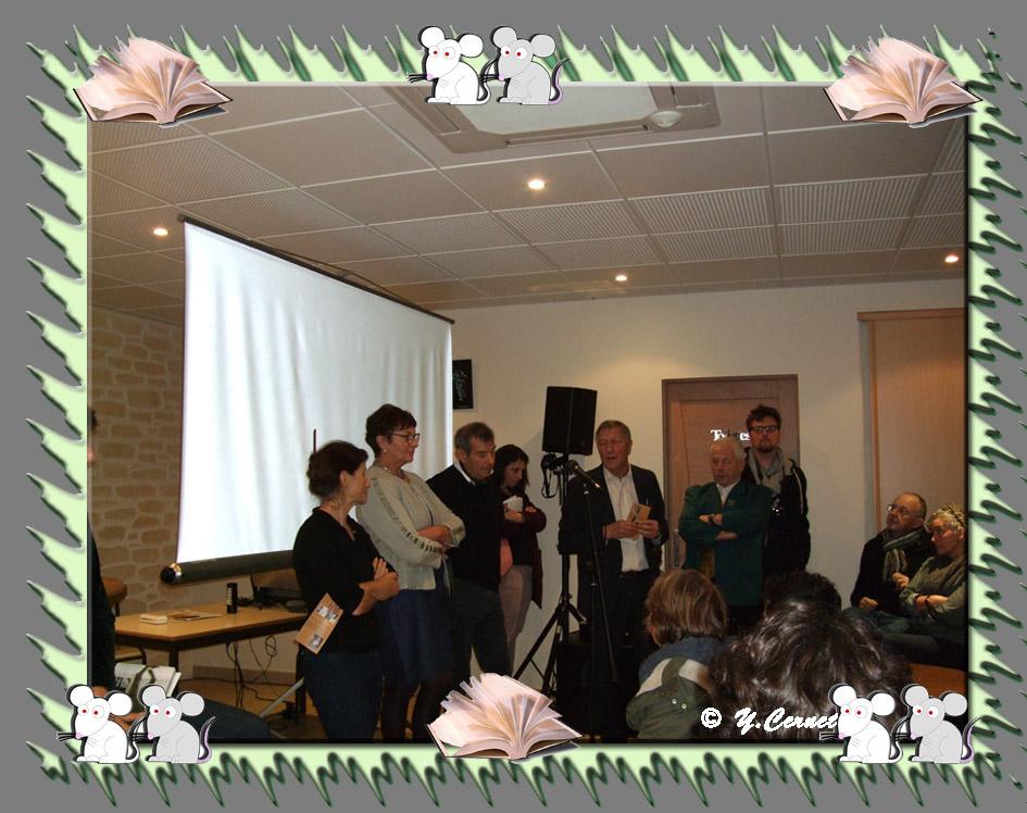 Discours de notre Député-Maire Jacques Krabal
