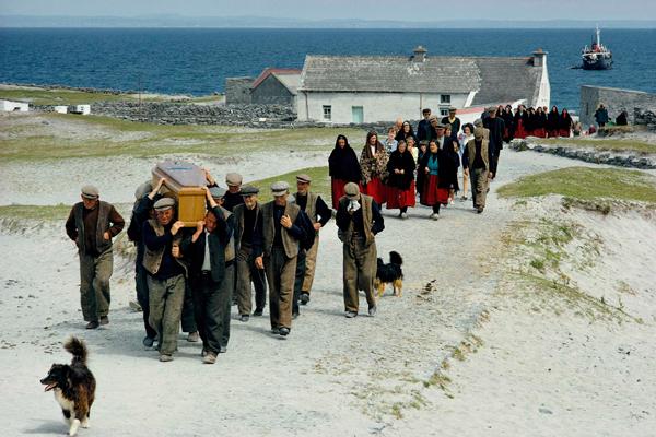 TASCHEN Verlag, Bildband 125 Jahre Irland