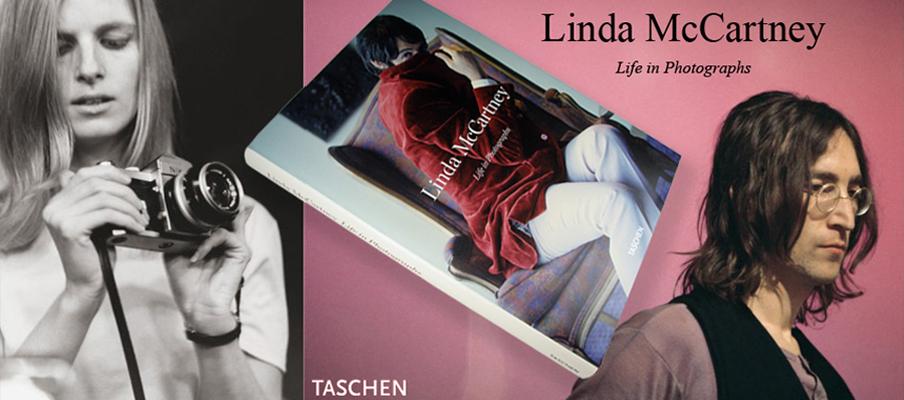 TASCHEN Verlag, Linda McCartney