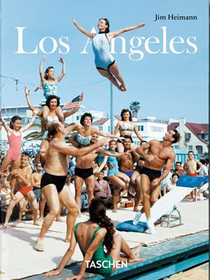 TASCHEN Verlag, Bildband Los Angeles