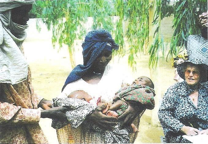 Les jumeaux sont sacrés au Mali!
