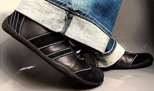 Senmotic barefoot shoes