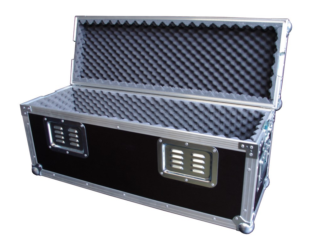 Flight case pour tete d'amplis Marshall jvm205h