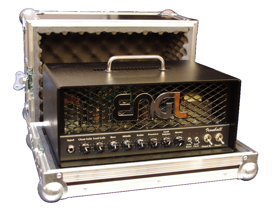 flight case Engl E606 Ironball 185€