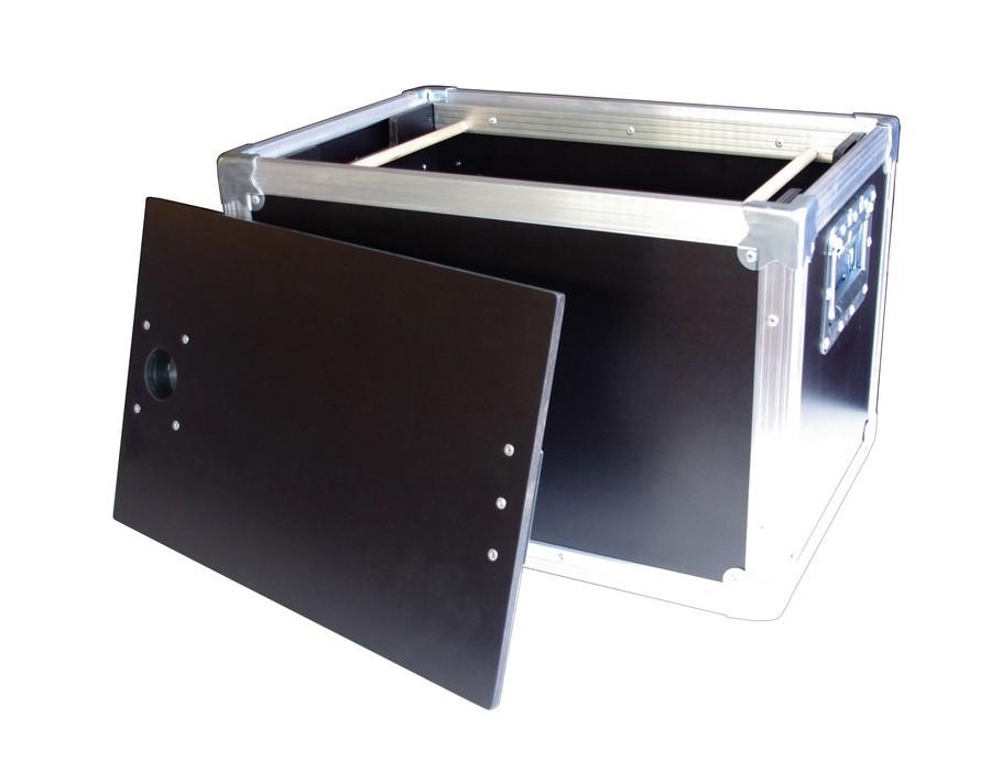 casier plus malle 510x340x340 mm