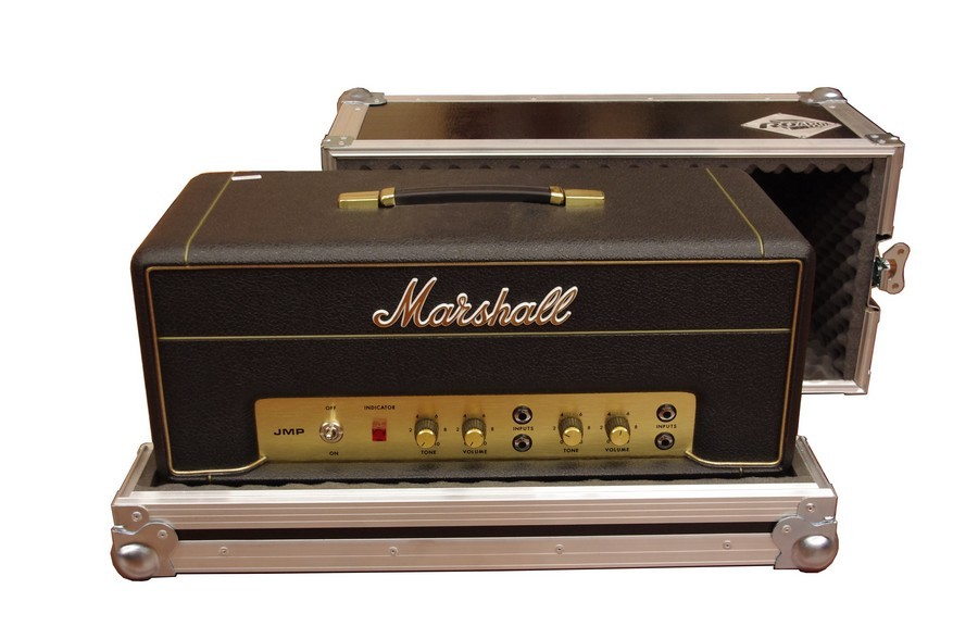 Flight-case pour marshall 2061