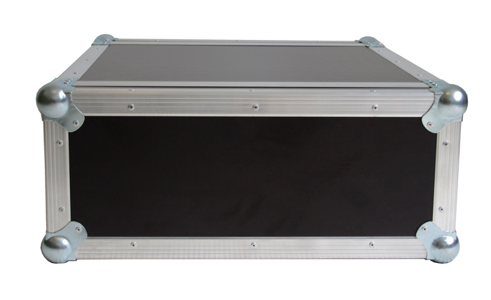 Flight case Rack 19p 4U Ridebox