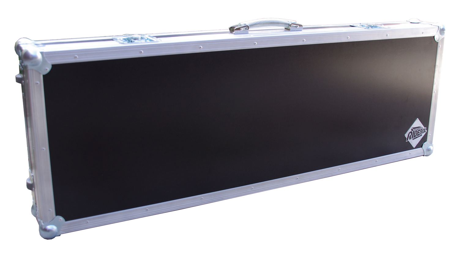 Flight case ridebox pour guitares basse