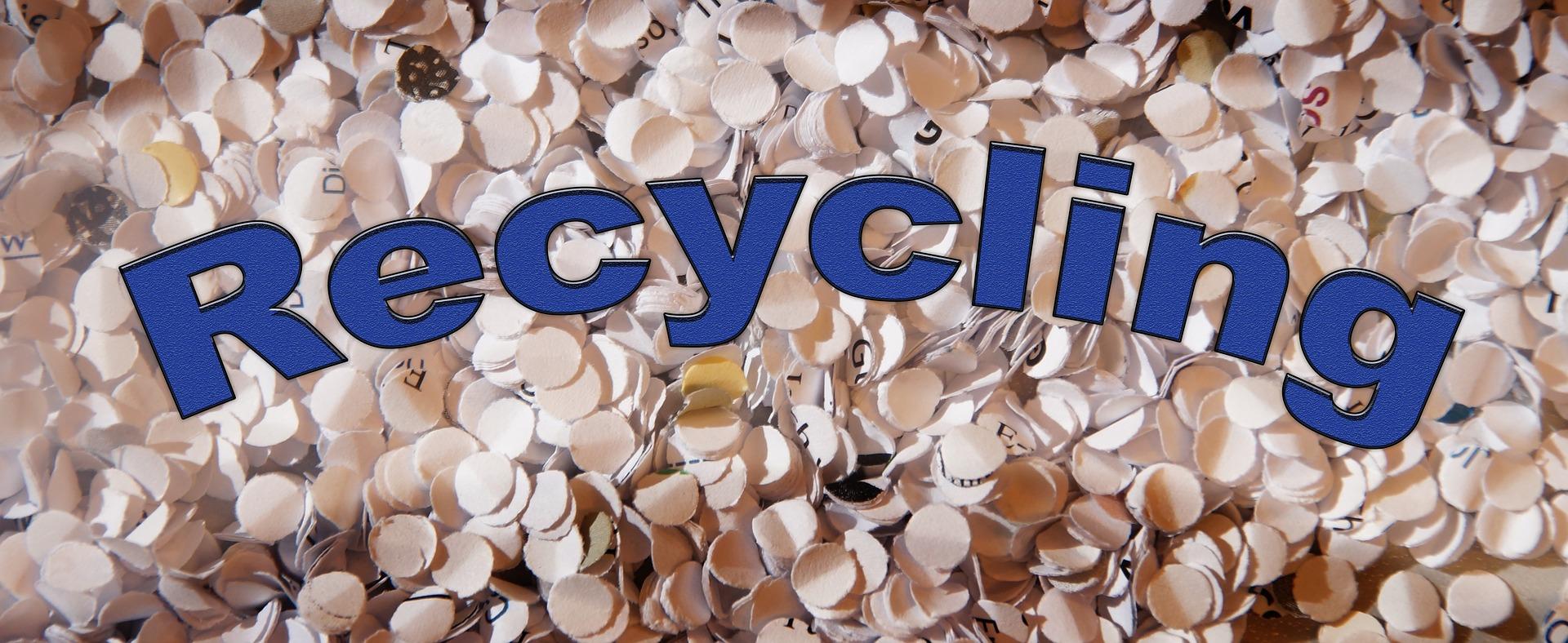 Textil Recycling - Geht das?