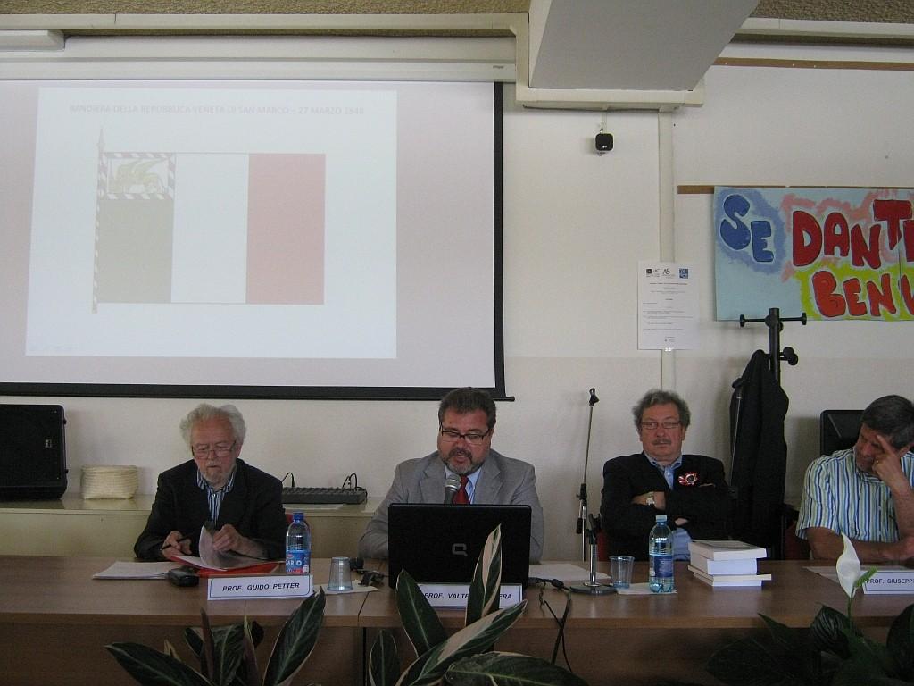 """Incontro di Formazione - Padova, I.I.S. """"C. Marchesi"""""""