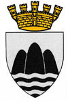 Gozo Coat ofArms