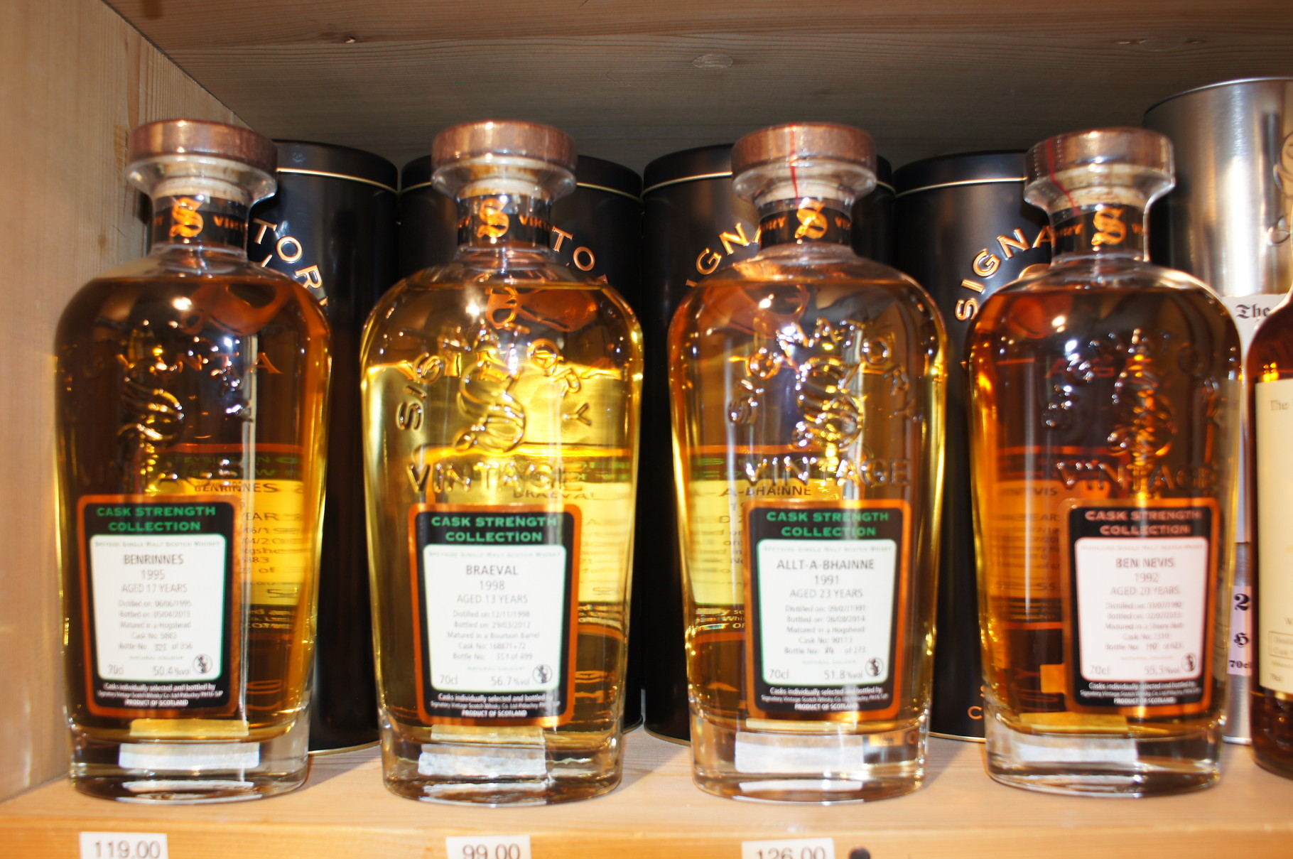 The Whisky Exchange Buy Whisky and Fine Spirits Online