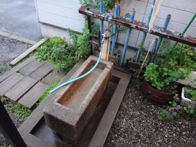 愛知県の綺麗な水は、手術後回復期に相性抜群な飲める温泉です。