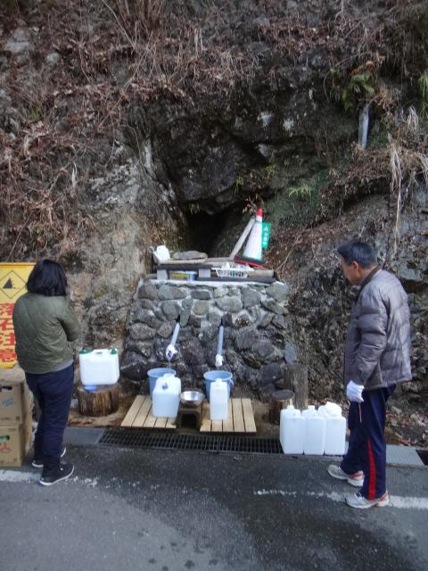 愛知県の美味しい湧き水は、手術後回復期に相性抜群な温泉です。