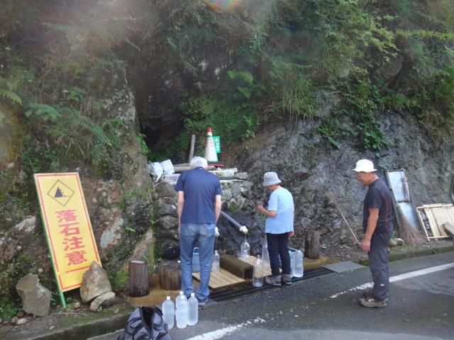 愛知県の綺麗な湧き水は、手術後回復期に相性抜群な温泉です。