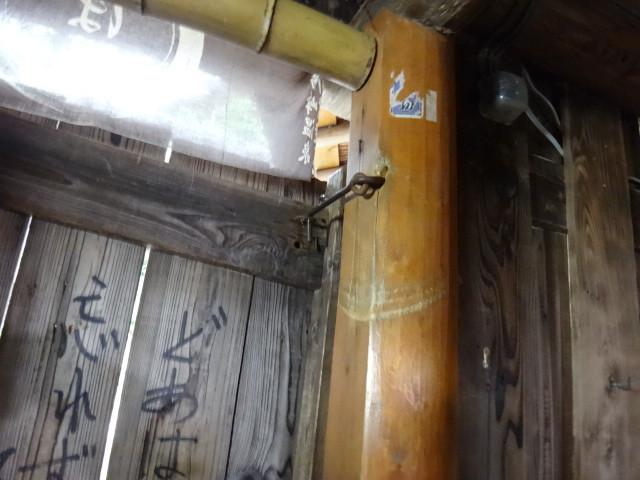湯の峯温泉と湯の峰温泉のつぼ湯は、和歌山県の源泉かけ流し温泉です。