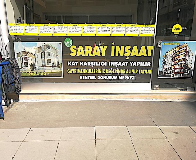 10 Dinge, die Du bei der Wohnungssuche in der Türkei beachten musst