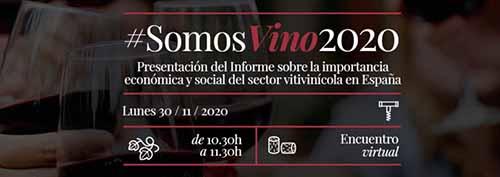 Evento OIVE: SomosVino2020