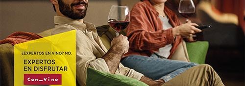¡FINALIZADO! OIVE lanza un concurso de agencias creativas  para la promoción del vino en España a partir de 2022