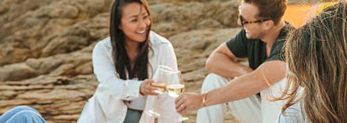 Junio, cuarto mes consecutivo de aumento  del consumo de vino en España