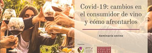 El programa de formación de OIVE y PTV aborda los cambios en el consumidor de vino en la era COVID-19