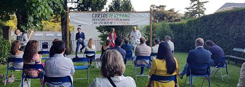 Catas y charlas sobre vino en la programación cultural de los Cursos de Verano de la Complutense de Madrid