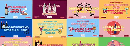 La Interprofesional del Vino de España vuelve con su Plan de Formación tras el éxito de las anteriores ediciones