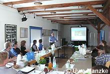 H.-J. Clausnitzer berichtet über die Amphibien und Reptilien im Landkreis Celle.