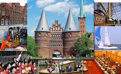 Lübeck, was sonst