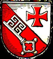 Wappen von Bremen Vegesack