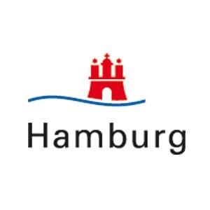 die offizielle Hamburger Website
