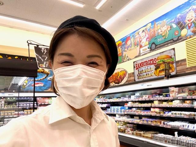 コロナ禍での試食販売|大阪|兵庫|3店舗にて実施|売り場レポート