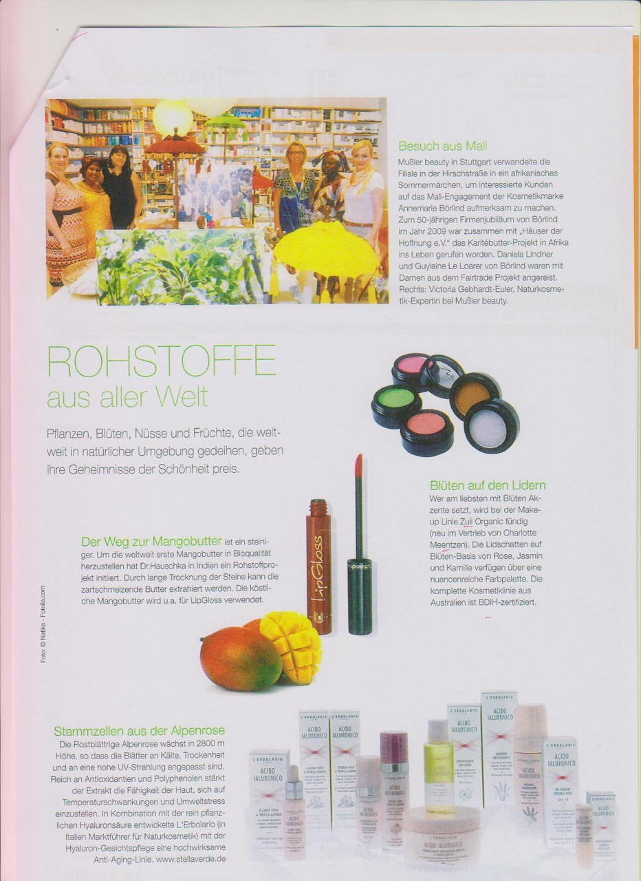 Inside Beauty 8/2013