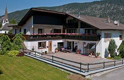 Gästehaus Thaler Rietz