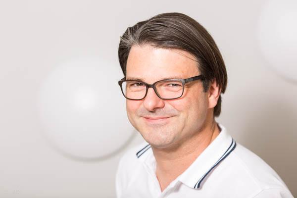 Dr. med. Ralf Bensberg