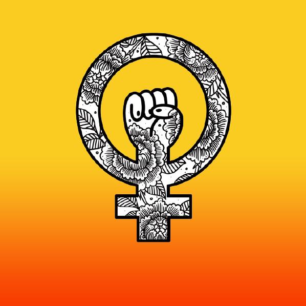 Beitrag zum internationalen Frauentag!