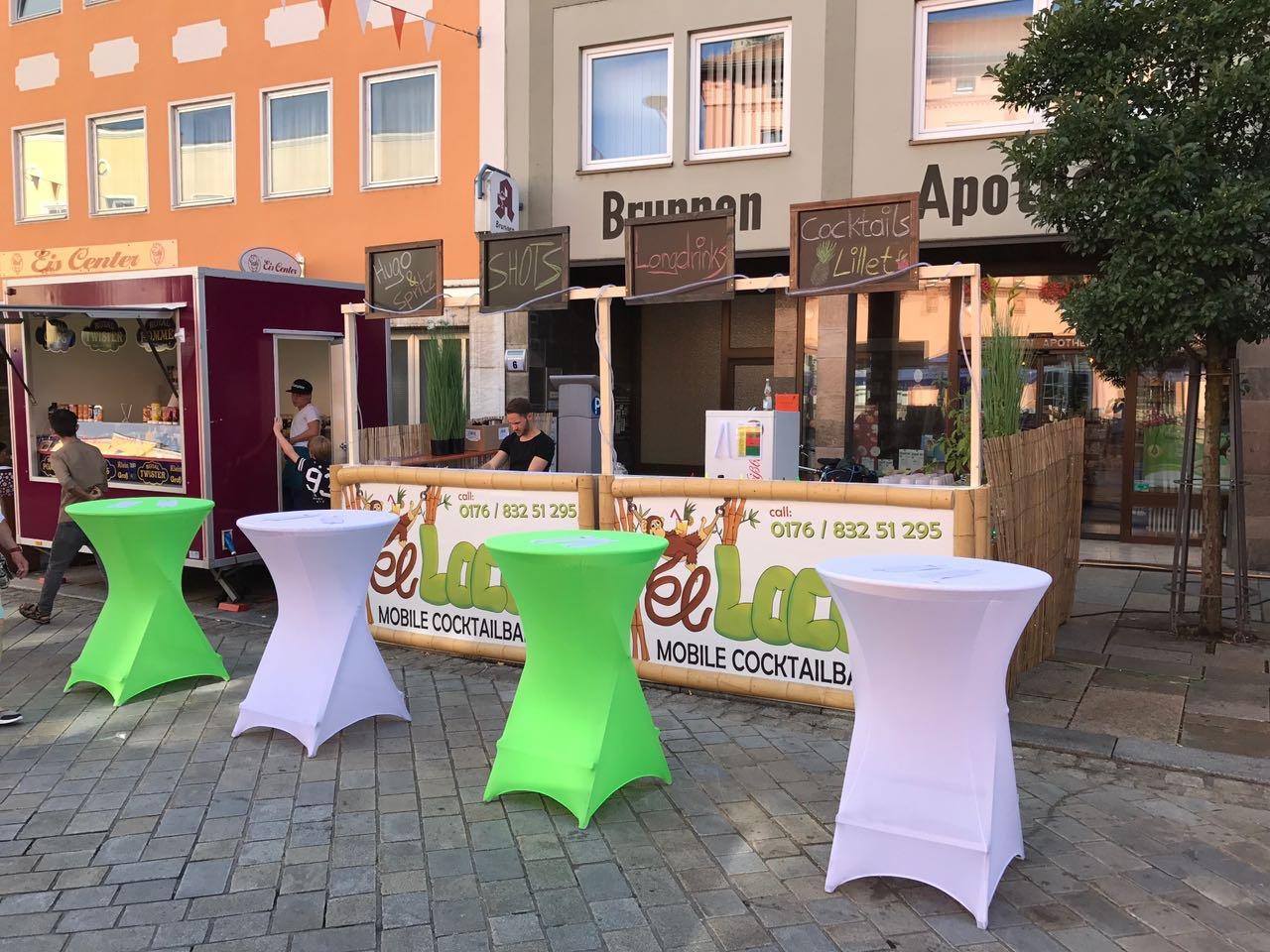 Altstadtfest Pfarrkirchen 2017