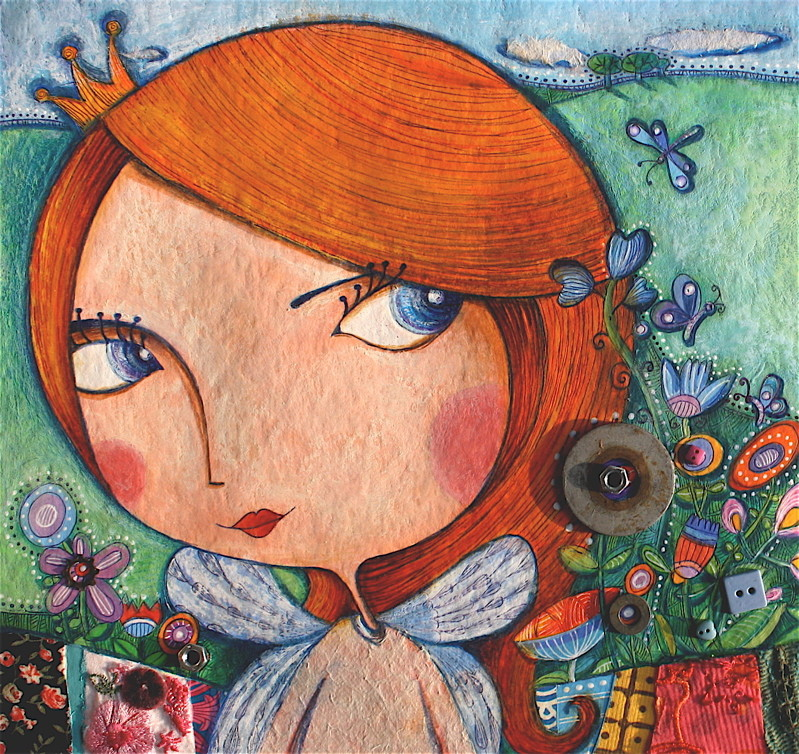 Albumjeunesse - Poucette - Catherine Suchocka