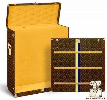 new trunk louis vuitton luxury vermeer