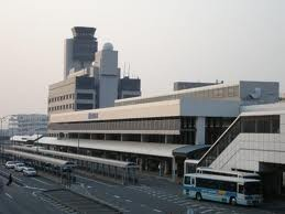大阪(伊丹)空港