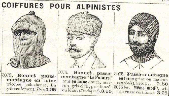 Les lainages de l'armée française - Calendrier des reconstitutions ...