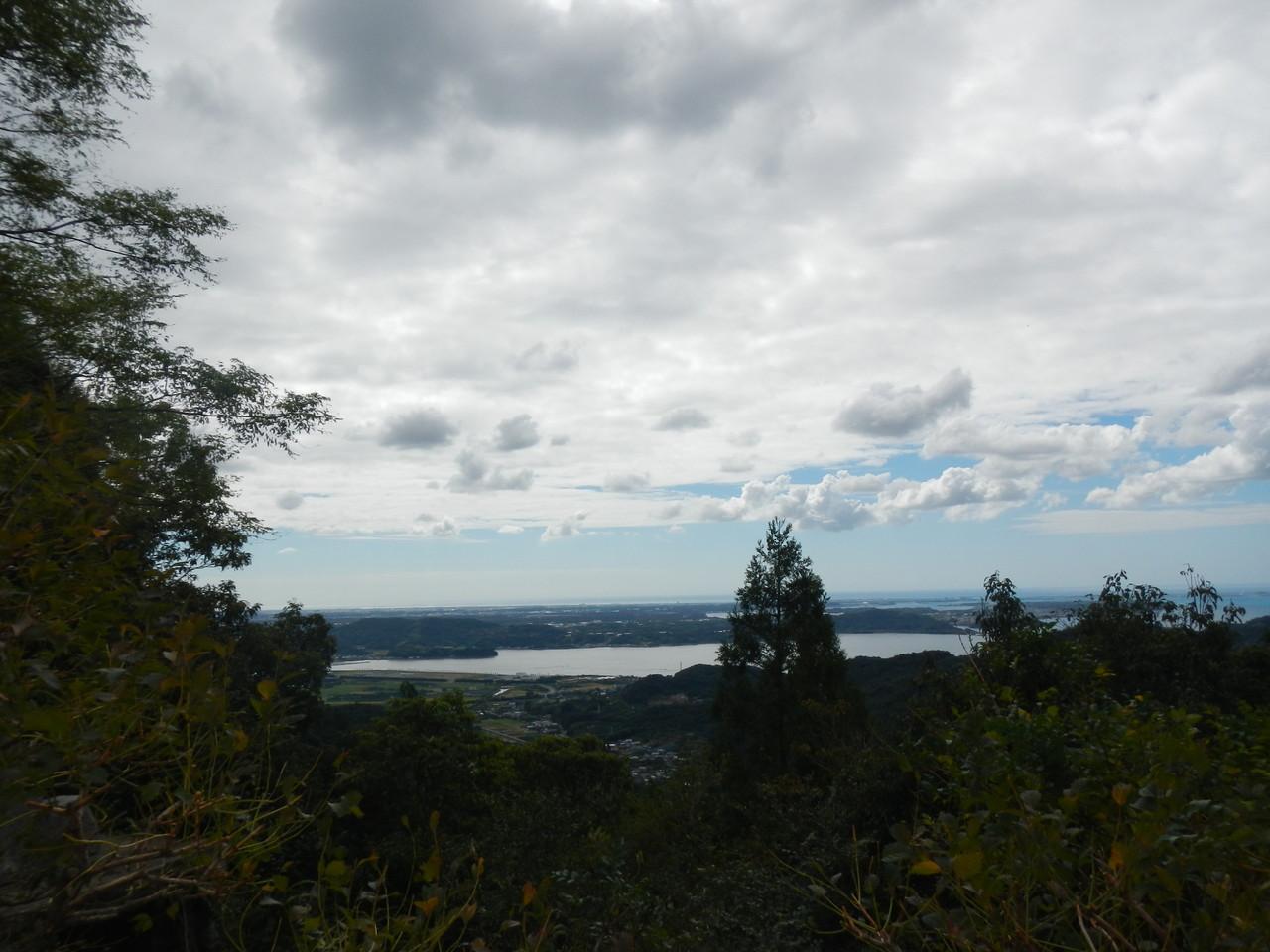 浜名湖・浜松・太平洋