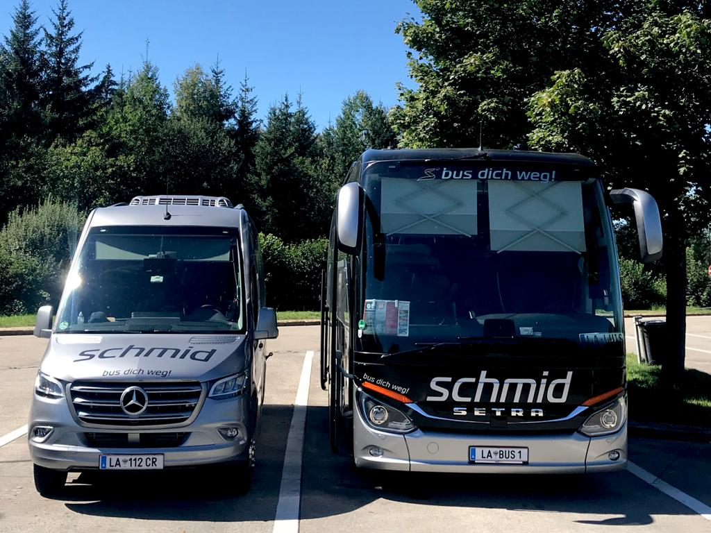Schmid Reisen