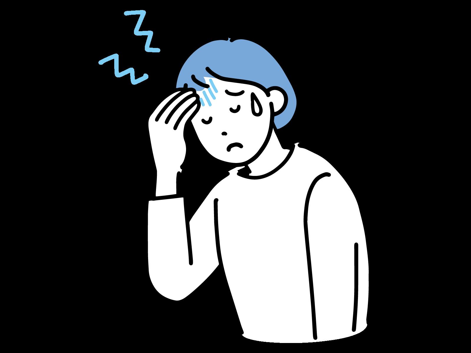 頭痛と中医学